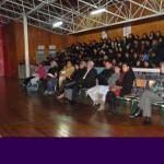 CAPACITACION Y CUENTA PÚBLICA CON BALANCE POSITIVO MARCAN LA PAUTA EDUCATIVA EN CURACO DE VÉLEZ