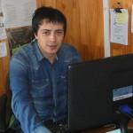 Alberto Chavéz Cárdenas | Técnico Asesor