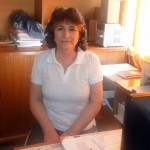 Inelia Díaz Subiabre | Encargada Permisos de circulación, remuneraciones y pago de factura