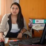 Mabel Díaz Alarcón | Encargada programa ingreso ético laboral