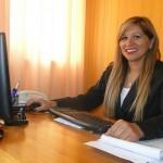 Ximena Delgado Díaz | Dideco, Encargada de programas