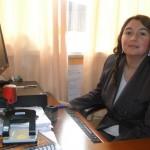Gloria Lucero Lucero | Administrativo