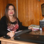 Ingrid García Muñoz | Encargada programa Chile Crece Contigo