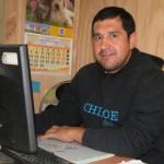Jorge Almonacid Ojeda | Técnico asesor modulo 3