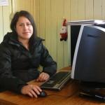 Patricia Barrientos Díaz | Encargada OMIL