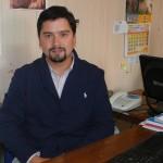 Sebastián Riveras Rojas | Asesor