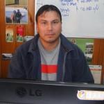 Daniel Pérez Montenegro | Técnico Asesor modulo 1