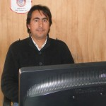 Mauricio Sotomayor Barría | Jefe Técnico modulo 2