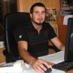 Alfredo Caro (Apoyo Técnico)