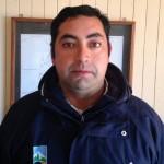 Alejandro Santana Vivar | Chofer máquinaria pesada