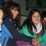 Buena de Patricia y nieta